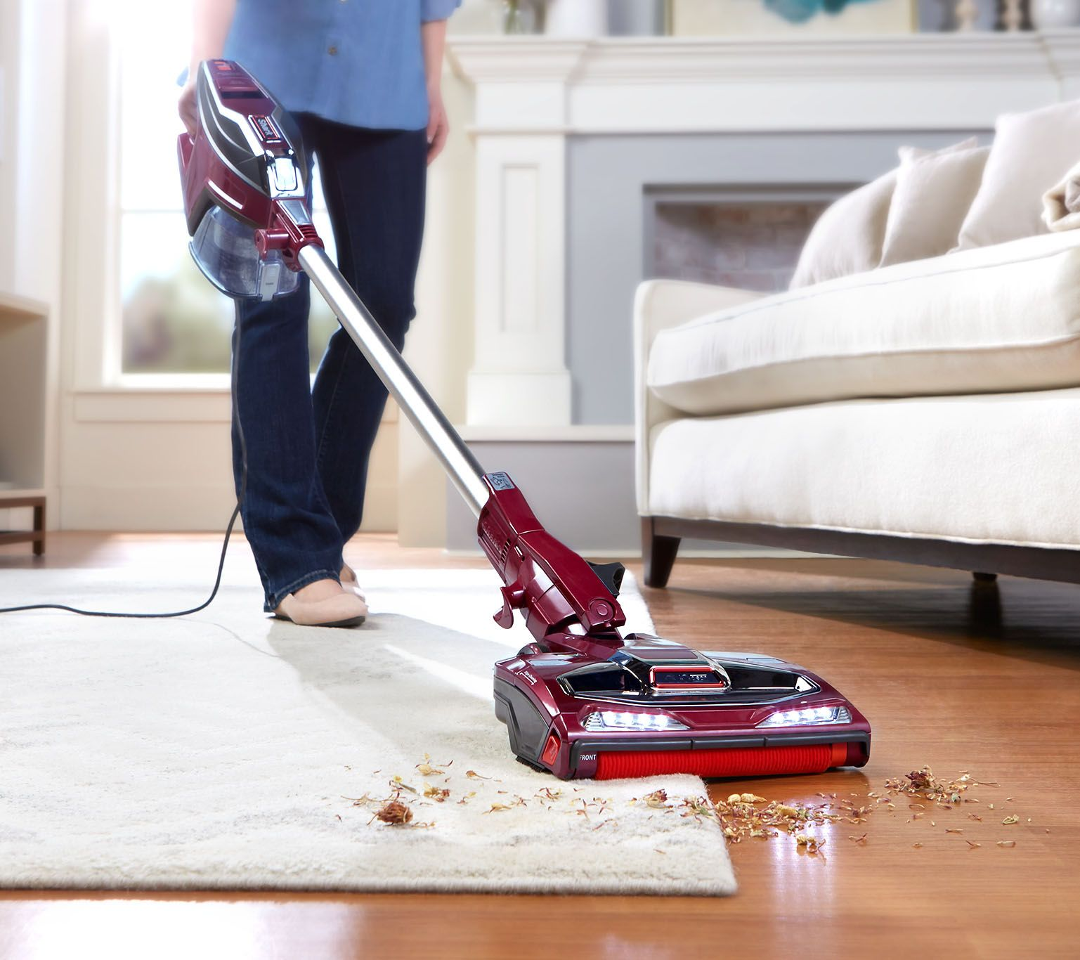 Shark rocket vacuum reviews i recently started using the for Floors for less reviews