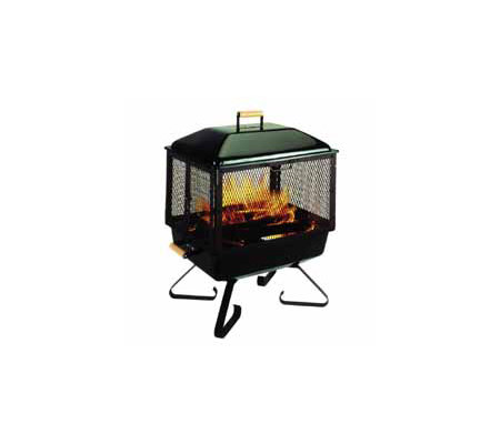 Coleman 5067-700 Patio Hearth Fireplace