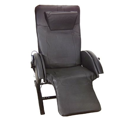 Homedics Anti Gravity Recliner W 10 Motor Massage With