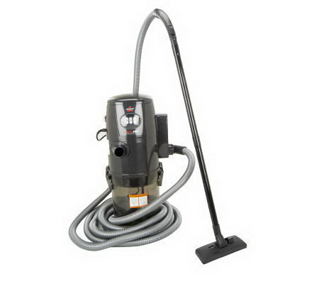 Bissell 6 Gallon Garage Pro Wet/Dry Vacuum w/ Turbo Tools