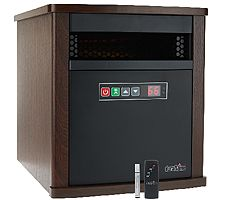 Duraflame Powerheat Portable Infrared Quartz Heater