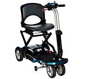 EV Rider Folding Mobility Scooter - V34329