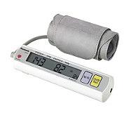 Panasonic EW3109W Upper Arm Blood Pressure Monitor - V117531