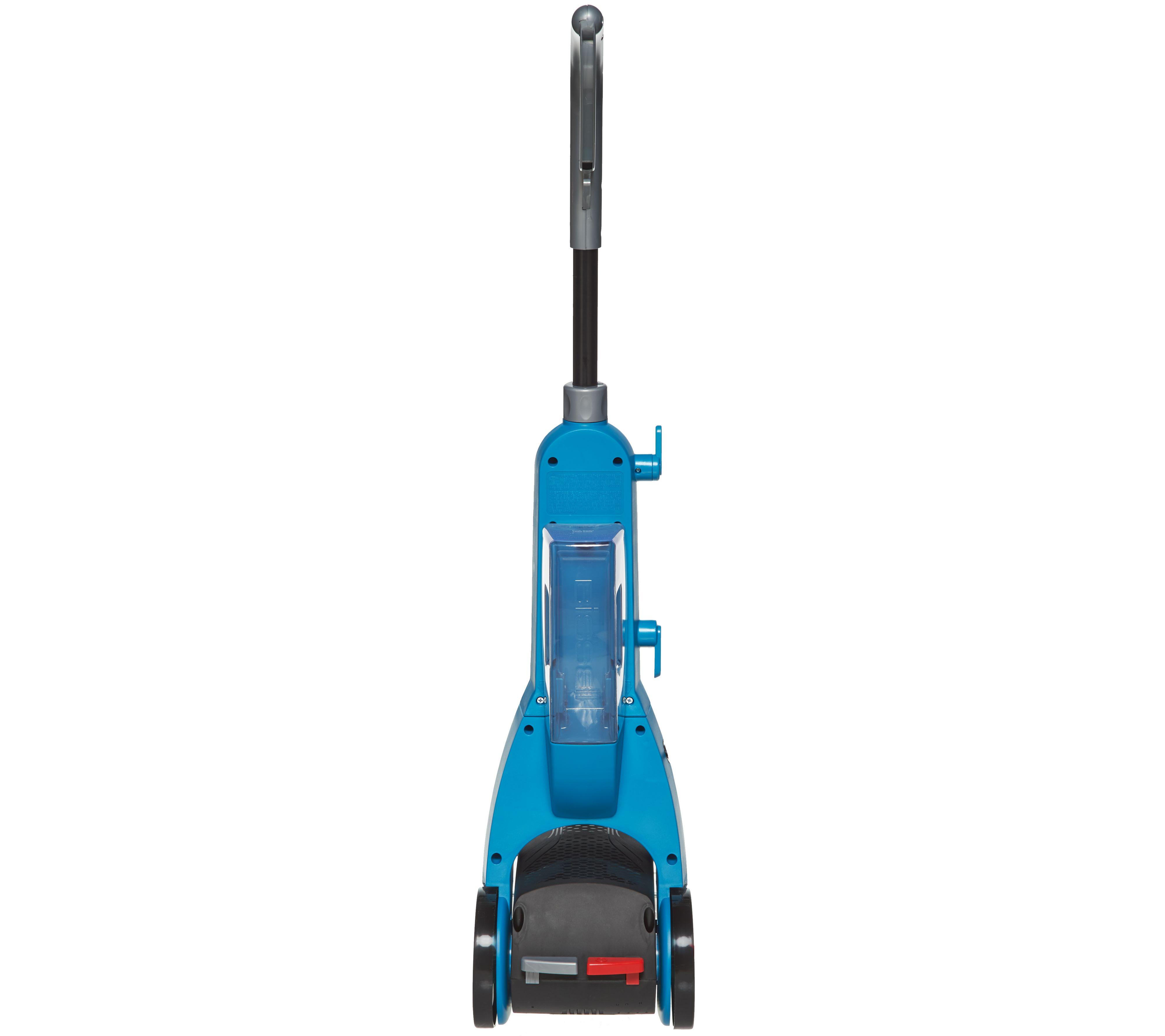 Bissell PowerClean Turbo Deep Clean Carpet & Rug Cleaner Page 1