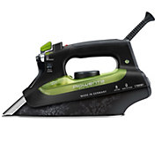 As Is Rowenta 1700W Eco Intelligence Steam Iron with 3D Soleplate - V127132