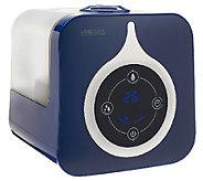 HoMedics Ultrasonic Cool Mist Humidifier w/Cartridges - V33032