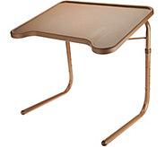 Table Mate Classic Multipurpose Adjustable Folding Table - V34333