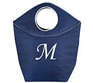Pursfection Multi-Purpose XL Monogrammed Collapsible Tote Bag - V35233