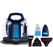 Bissell SpotClean Cordless Portable Carpet Cleaner - V33934