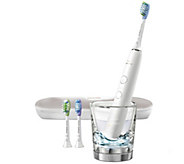 Philips Sonicare DiamondClean Smart 9300 SeriesToothbrush - V119835