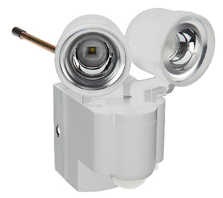 Wireless Battery Operated Motion Sensor Led Spotlight