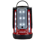 Coleman LED Quad Pro Hi/Med/Low Lantern w/ Magnetic Panels - V35135