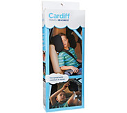 Cardiff Carseat Travel Headrest with Neck Support - V34837