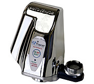 Water-Saving Automatic Sensor EZ Faucet Adapter - V117438