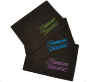 Supercloth Set of 3 Multi-Purpose Cleaning Cloths