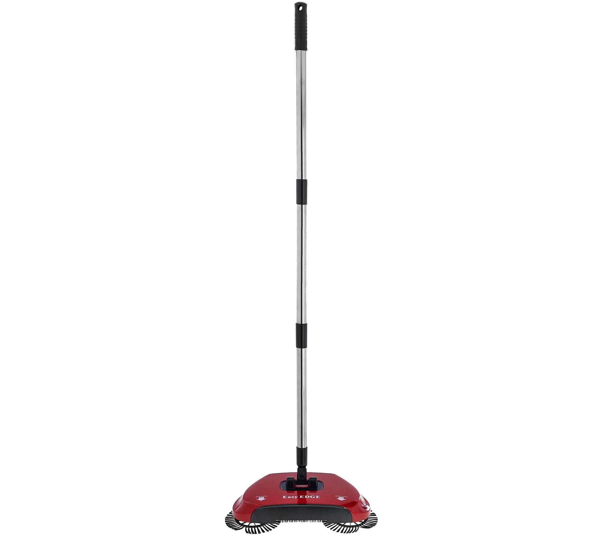 EasyEdge Lightweight Hard Floor Sweeper   Page 1 U2014 QVC.com