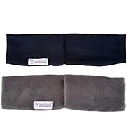 AcousticSheep Wireless Bluetooth SleepPhones w/2 Headbands - V34240