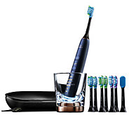 Philips Sonicare DiamondClean Smart 9700 SeriesToothbrush - V119841