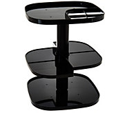 Multi-Purpose 3-Tier Adjustable Spinning Organizer - V33041