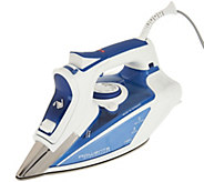 Rowenta Steam Power 1750W Iron with Precision Tip Soleplate - V34441