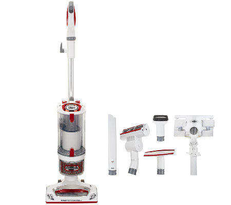 Shark Rotator Professional LiftAway Upright Vacuum w/5 Attachments