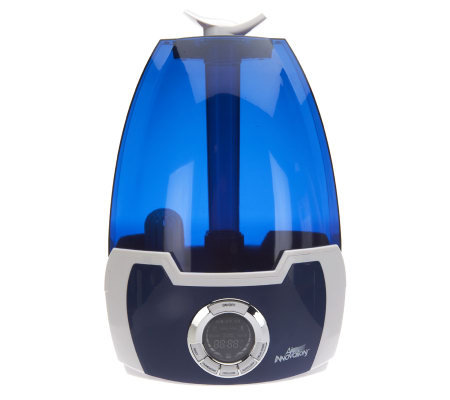 how to clean air innovations ultrasonic humidifier