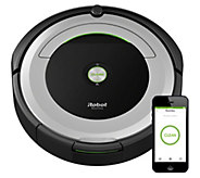 iRobot Roomba 690 Wi-Fi Connect Robotic Vacuum & Accessory Kit - V35244