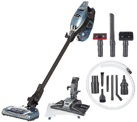 Qvc Shark Rocket Deluxe Pro Ultra Light Upright Vacuum
