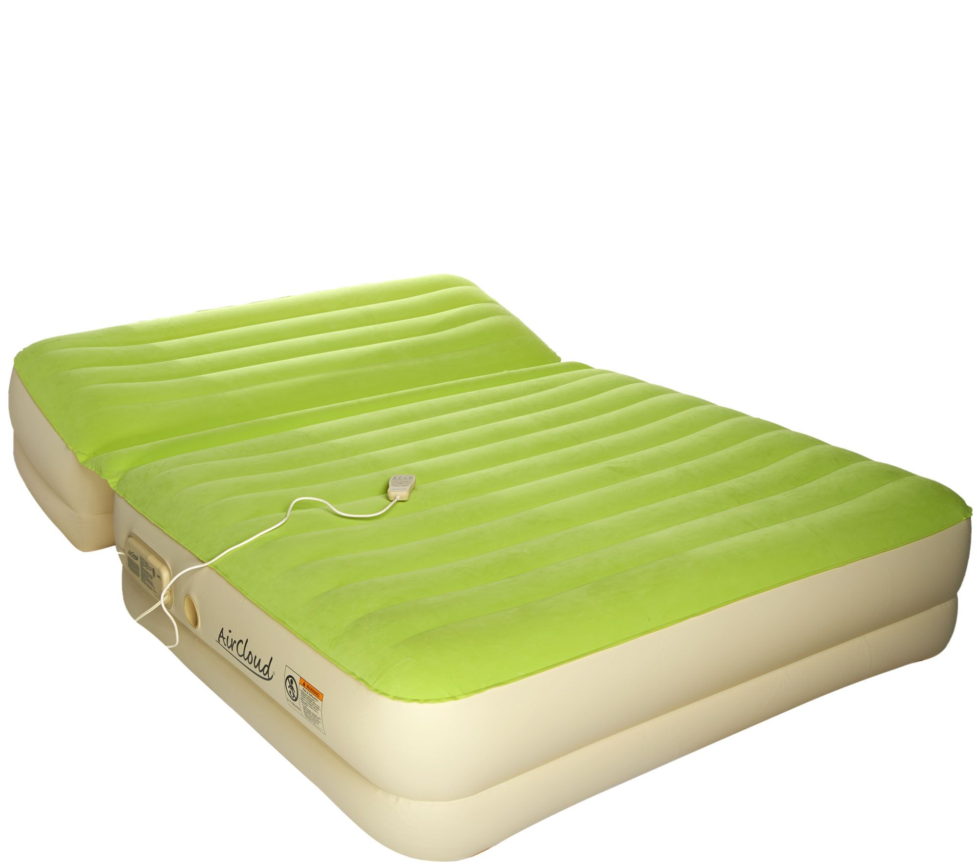 beds bed queen downy inflatable airbed classic intex mattress pin
