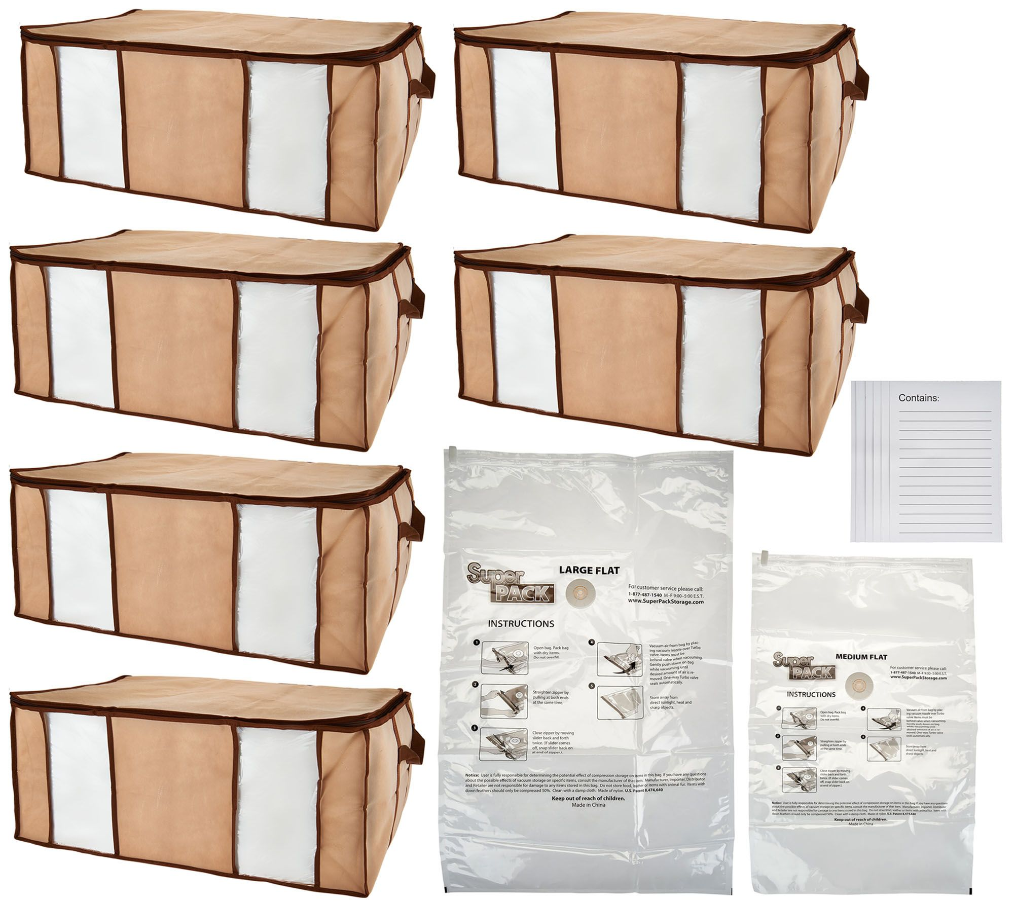 organized options u2014 storage solutions and ideas u2014 qvc com