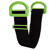 The Landle Single or Two Person Adjustable Lifting Strap - V34847