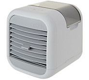 HoMedics MYCHILL Personal Space Cooler w/ 2 Fan Speeds - V35150