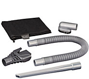 Black & Decker 18V Pivot Hand Vacuum 3 Piece Asst Accessory Kit - V34151