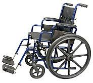 Carex Wheelchair - V118052