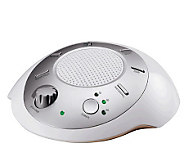 HoMedics SoundSpa with Six Natural Sounds - V117653