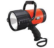 Black & Decker V2 Rechargeable Spotlight - V119553
