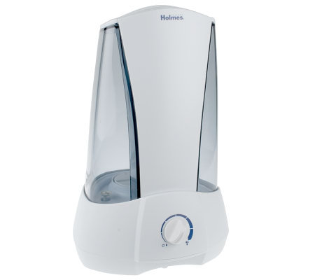 Holmes Ultrasonic Filter Free 24 Hour Humidifier