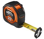 Savage GripLine 25 Tape Measure - V33453