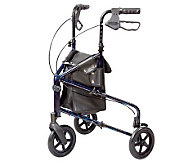 Carex Trio Roller Walker - V118054