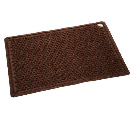 "Dr. Doormat Antimicrobial 24"" x 36"" Treated Indoor Doormat"