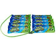 Green Gobbler Supersized 10 Drain Opener Packets w/ Drain Stick - V32954