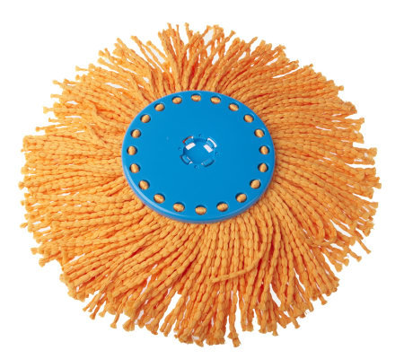 Hurricane 360 Degree Spin Mop Replacement Mop Head