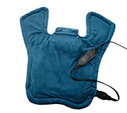 Sunbeam X-Long Renue Upper Back, Neck & Shoulder Heating Pad - V32456