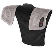HoMedics Comfort Pro Vibration Wrap with Heat - V119759