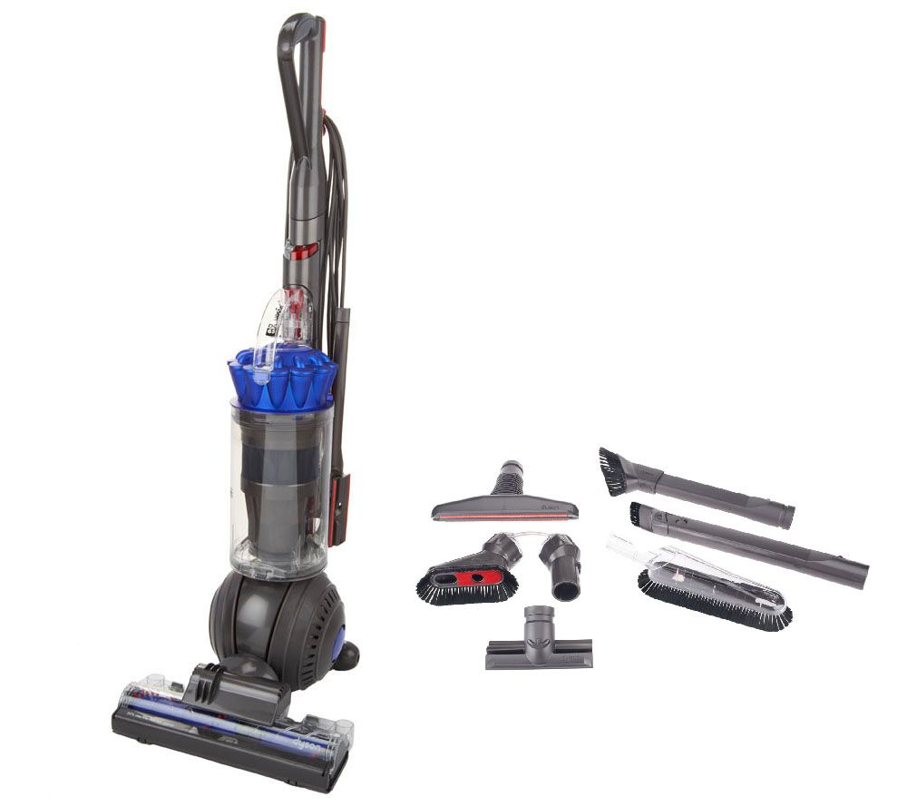 revive ball carpet dyson floor best watch ii vacuum the your multi