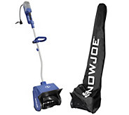 Snow Joe iON 2-in-1 13 Cordless & Electric Hybrid Shovel - V35059