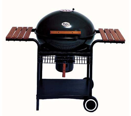 Patio Classic 3500 Series Charcoal Grill