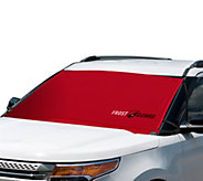 As Is FrostGuard Windshield and Wiper Cover - V127161