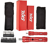 Skil Set of 2 Flashlight Screwdrivers - V32961