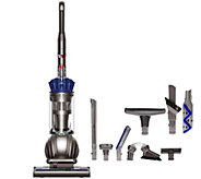Dyson Ball Allergy Upright Vacuum with 7 Attachments - V33861